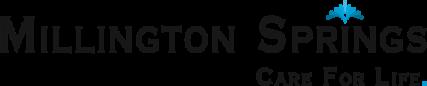 Millington Springs Logo